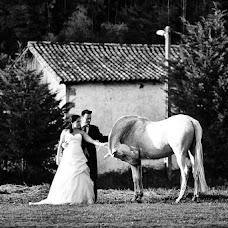 Wedding photographer Jose Manuel Ferreiro Pingarron (jferreirofotogr). Photo of 11.06.2015