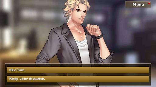 Is It Love? Gabriel - Virtual relationship game 1.3.286 screenshots 5
