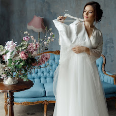 Wedding photographer Aleksey Grevcov (alexgrevtsov). Photo of 13.01.2019