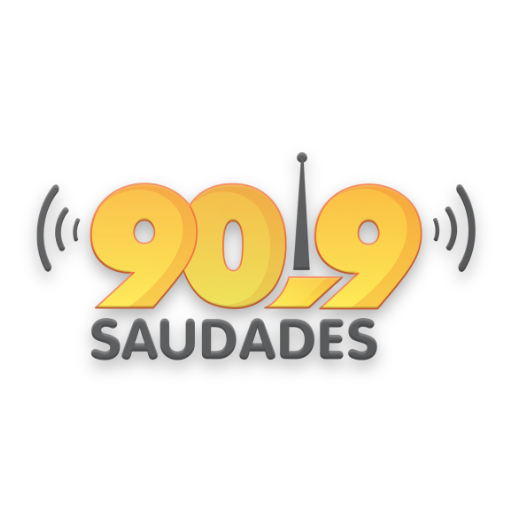 Saudades FM 90,9 MHZ file APK for Gaming PC/PS3/PS4 Smart TV