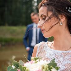 Wedding photographer Artem Mulyavka (myliavka). Photo of 06.10.2017