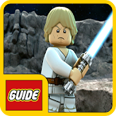 GuidePRO LEGO Star Wars Yoda 2