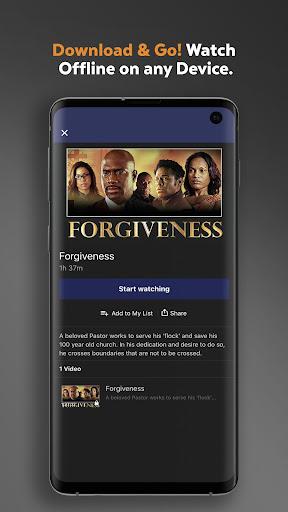 UP Faith & Family 5.603.1 screenshots 7