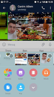 Download World Messenger App For PC Windows and Mac apk screenshot 2