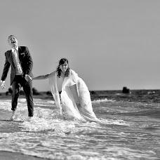 Свадебный фотограф Roman Matejov (syltfotograf). Фотография от 05.04.2017