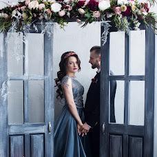 Wedding photographer Elena Pogonyaeva (Elena3505). Photo of 15.05.2017