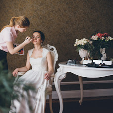 Wedding photographer Leonid Smit (Smith87). Photo of 06.05.2015