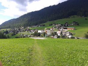 Photo: Dorf Wiesen