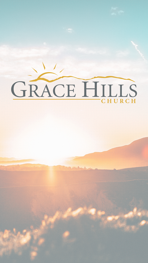 Grace Hills Church- screenshot