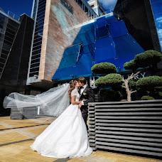 Wedding photographer Liliya Vintonyuk (likka23). Photo of 30.08.2016