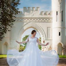 Wedding photographer Olga Matusevich (oliklelik). Photo of 15.09.2016
