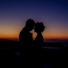 Wedding photographer Yulianna Asinovskaya (asinovskaya). Photo of 20.10.2014
