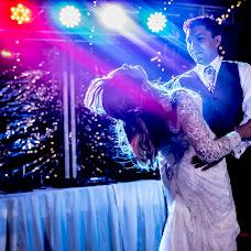 Wedding photographer Theo Martinez (theomartinez). Photo of 14.12.2016