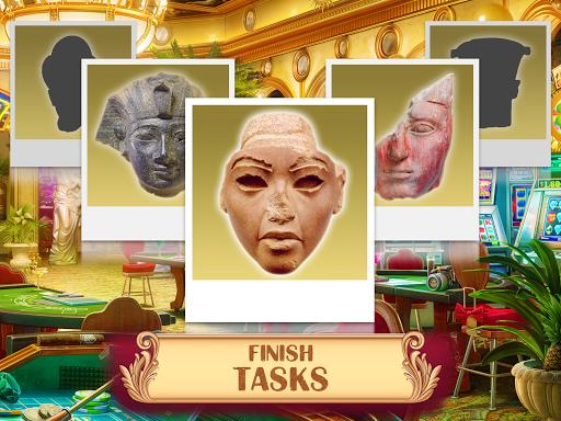 Hidden Relics: Art Detective 1.1.10 {cheat|hack|gameplay|apk mod|resources generator} 2