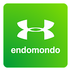 Endomondo Corrida Ciclismo MTB icon