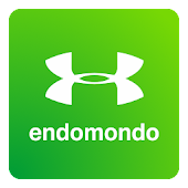 12.  Endomondo - Running & Walking