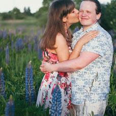 Wedding photographer Alena Chelnokova (Icelu). Photo of 04.07.2017