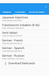 App Spanish English Translator APK for Windows Phone