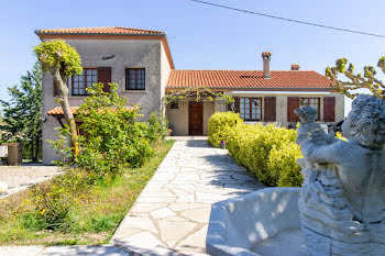 maison à Sainte-Croix (81)