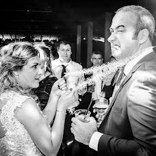 Wedding photographer André Abuchaim (AndreAbuchaim). Photo of 11.09.2017