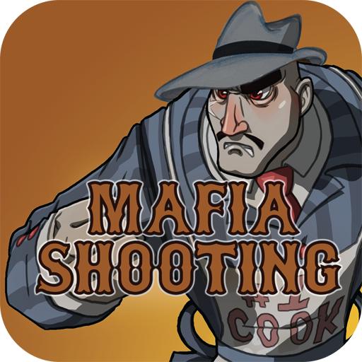 3D Shooting Games 動作 App LOGO-APP試玩