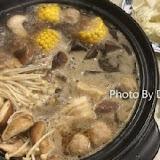 漢王薑母鴨(斗六店)