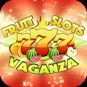 Fruit Slots Vaganza 777 icon