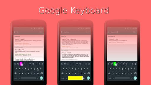 [Discontinued] Keyboard Tinter 1.20.b1 screenshots 1