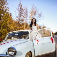 Wedding photographer Nikolay Pshennikov (Pshennikov). Photo of 15.06.2014