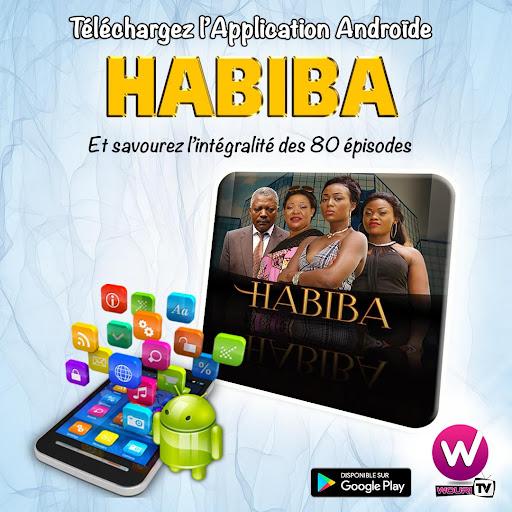 HABIBA la Série screenshot 1