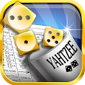 Yatzy Dice Game
