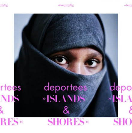Deportees - Islands & Shores - CD