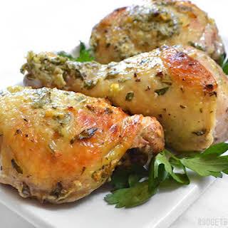 Greek Marinated Chicken.