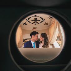 Wedding photographer Anuar Sagyntaev (wdph). Photo of 07.06.2015