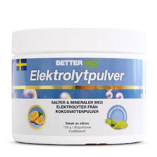Elektrolytpulver