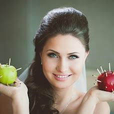 Wedding photographer Artem Tereschenko (ArtWall). Photo of 14.10.2013