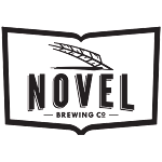 Logo for Novel Brewing Company