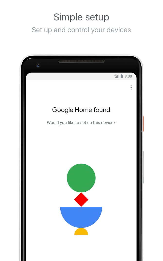 Google Home Android 2