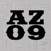 AZ09 - Make 4 Letter Math Word