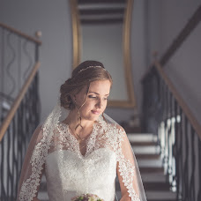 Wedding photographer Kornél Juhász (juhaszkornel). Photo of 13.02.2018