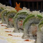 Sapporo Roll