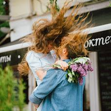 Wedding photographer Olga Kazhaeva (kazhaeva). Photo of 05.06.2016