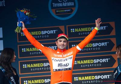 Jacopo Mosca rijdt ook volgend jaar voor Trek-Segafredo