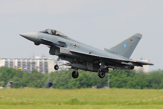 Photo: Eurofighter Typhoon