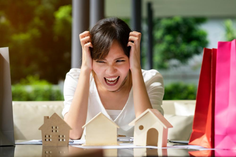 What's More Stressful: Buying Or Selling A Home?