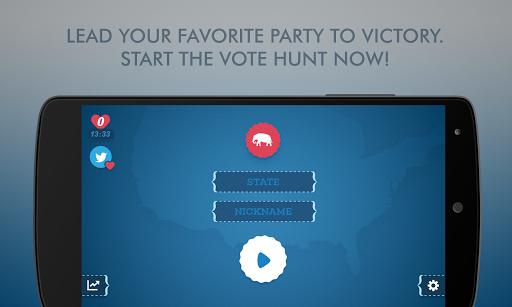 Code Triche Electoral.io - Election Game APK MOD screenshots 5