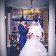 Wedding photographer Larisa Moshkina (saflora). Photo of 10.03.2015