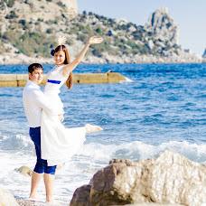 Wedding photographer Vadim Labinskiy (VadimLabinsky). Photo of 08.12.2014