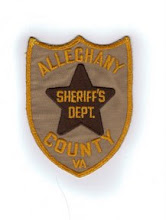 Photo: Alleghany County Sheriff