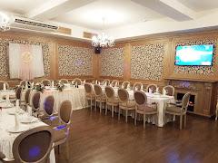 Ресторан Гамбринус на Зубовском бульваре